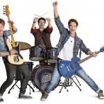 Speel in een band bij Vense Popschool Blaricum. Doe de proefles!