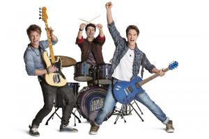 Speel in een band bij Vense Popschool Blaricum