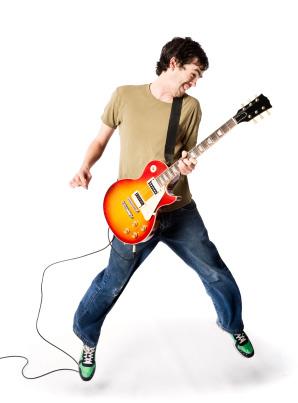 gitaarles bij Popschool Blaricum Blaricum