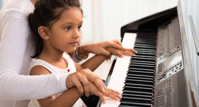 Pianoles of keyboardles bij Popschool Blaricum Blaricum