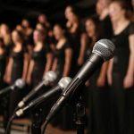 Zingen in popkoor bij Popschool Blaricum Blaricum